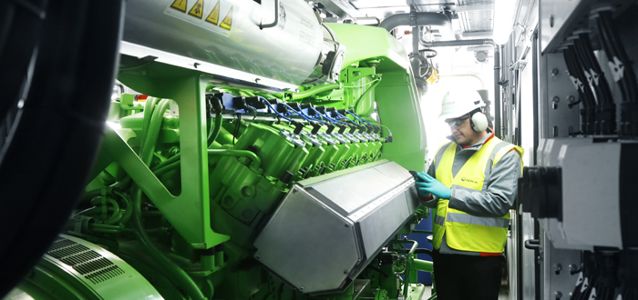 Veolia Boosts Energy Sustainability For One Of Britain's Largest Food Manufacturers.