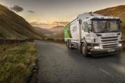 AMP Clean Energy Places Paragon's Logistics Software At Heart Of Customer Experience Transformation.