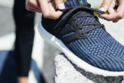 To Preserve Our Oceans: Adidas To Produce More Shoes Using Recycled Plastic Waste In 2019.
