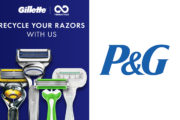 Gillette® And TerraCycle Partner To Make All Razors Recyclable Nationwide.