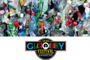 Plastic Drinks Bottles Will Not Be Available At Glastonbury 2019.