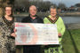 Over £1,800 Raised For Charity Recycling Campaign.