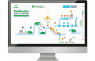 Bringing Energy Recovery To Life: Beddington Virtual Visitor Centre Goes Online.