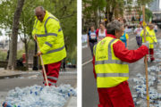 Marathon Clean Up Delivers PB For Plastic Recycling.