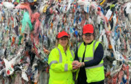 New Viridor Partnership Sees Additional 5,000 Tonnes Of Plastic Reprocessed In UK.