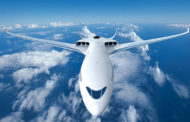 Airbus And SAS Scandinavian Airlines Sign Hybrid And Electric Aircraft Research Agreement.