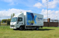 The 'In's And Out' Of Paneltex Refrigerated Vehicles At TCS&D 2019.