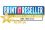OKI Europe's C800 Series Wins Print IT Reseller's Editor's Choice Award.