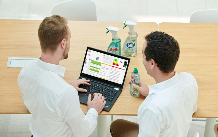 Henkel Shares Software Tool For Evaluating The Recyclability Of Packaging.
