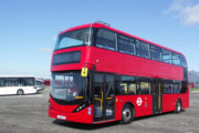 Action On Climate Change At Heart Of Bus Industry's Vision For The Future.