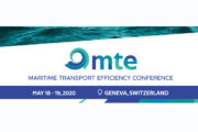 Save The Date: Official Launch Of The Maritime Transport Efficiency Conference.