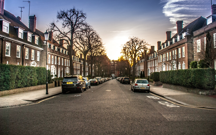 Free Up London's Roads And Kerbs To Create More Space For People.