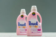 First Henkel Bottles Made Of Chemically Recycled Plastic.