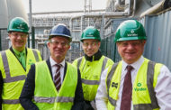 Viridor Invests £2m In Innovation Project To Create Low Carbon Transport Fuels From Landfill Gas.