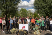 Henkel Employees Organise Plastic Collection Activities Worldwide.