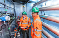 £4.5m Viridor Investment In Dimmer Leachate Treatment Plant.